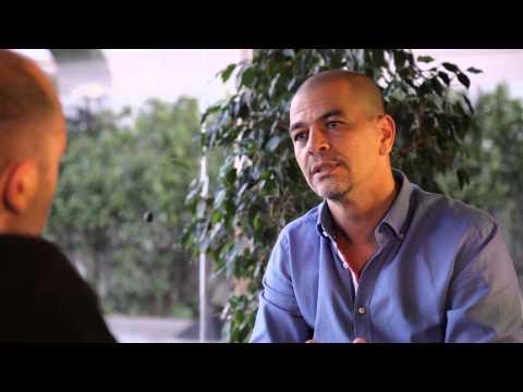 "Café por Medio - 11 - Sergio ""Oveja"" Hernández"