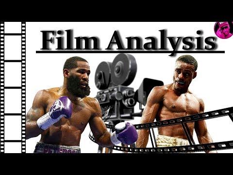 Errol Spence VS Lamont Peterson: Film Analysis Part 1