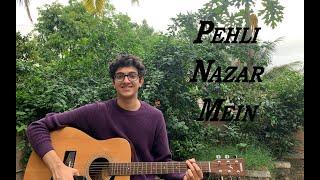 Race - Pehli Nazar Mein (Acoustic Cover)