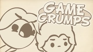 Game Grumps Animated - That