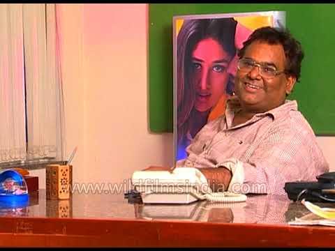 Satish Kaushik, Indian film actor and director on his film 'Mujhe Kuch Kehna Hai'