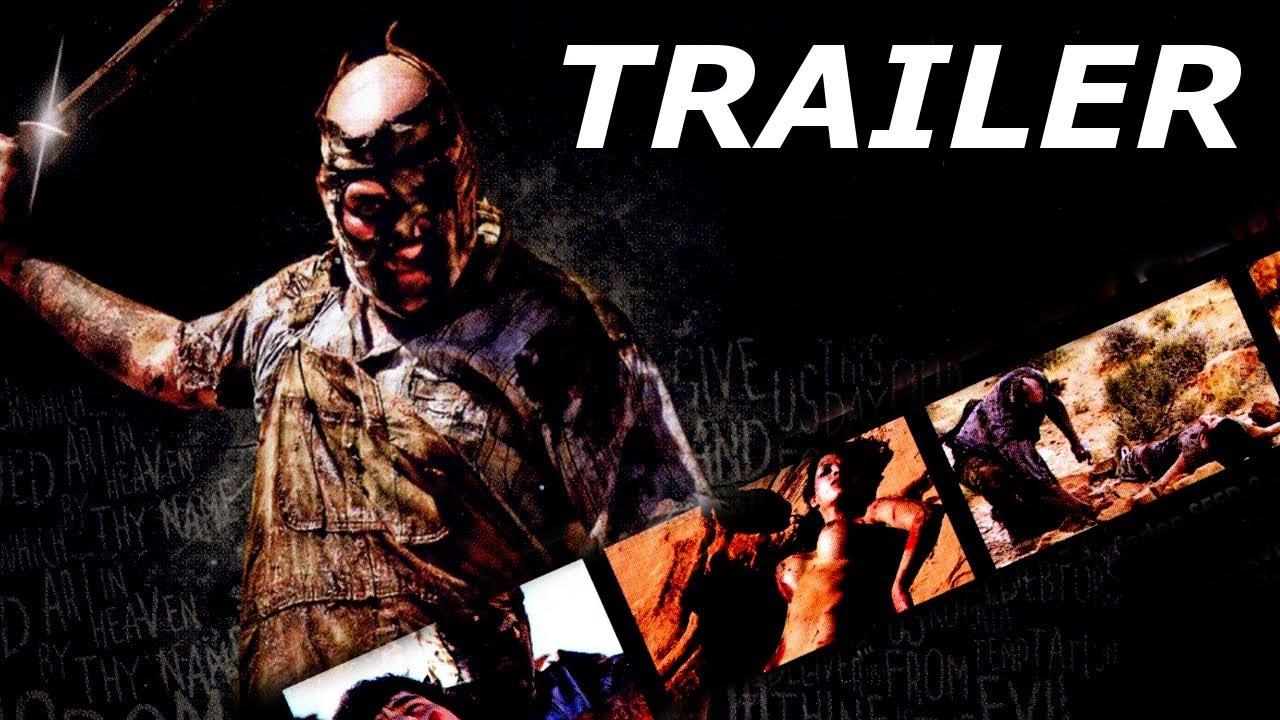 Download SEED 2 (Deutscher Trailer #1) - 2014 Slasher Horror