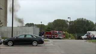 Dumpstar Fire 9-21-15