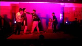 Musical Drama: Protikkha