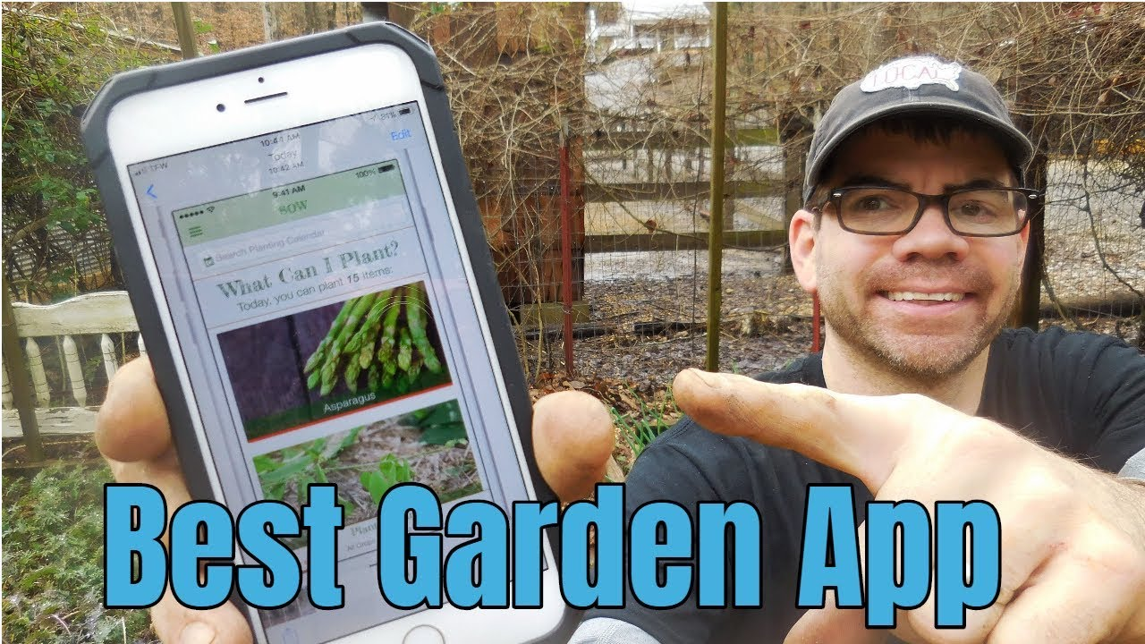 11 Plant Care Apps to Keep Track of Your House Plants | The