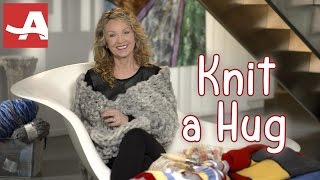 HOW TO KNIT A HUG | The Best of Everything
