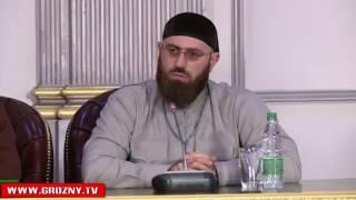 Кадыров правитель мусульман ?