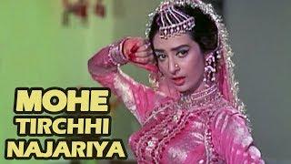 Mohe Tirchhi Najariya Na Maro - Mujra Song | Saira Banu | Asha Bhosle | Door Ki Aawaz