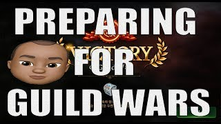 How To Prep For Guild Wars: Epic Seven