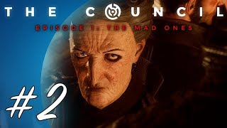 The Council #2