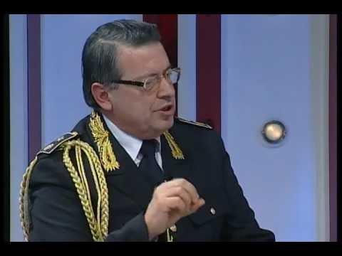 XHAVIT SHALA ALBANIAN STATE POLICE TVSH P1