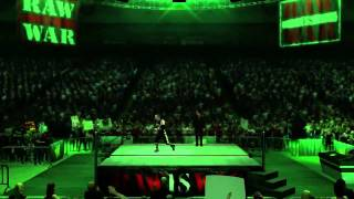 WWE 13 - Road Dogg
