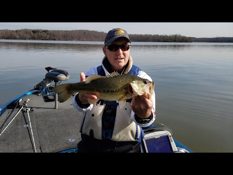 Spring Potomac Bass Fishing Secrets Revealed