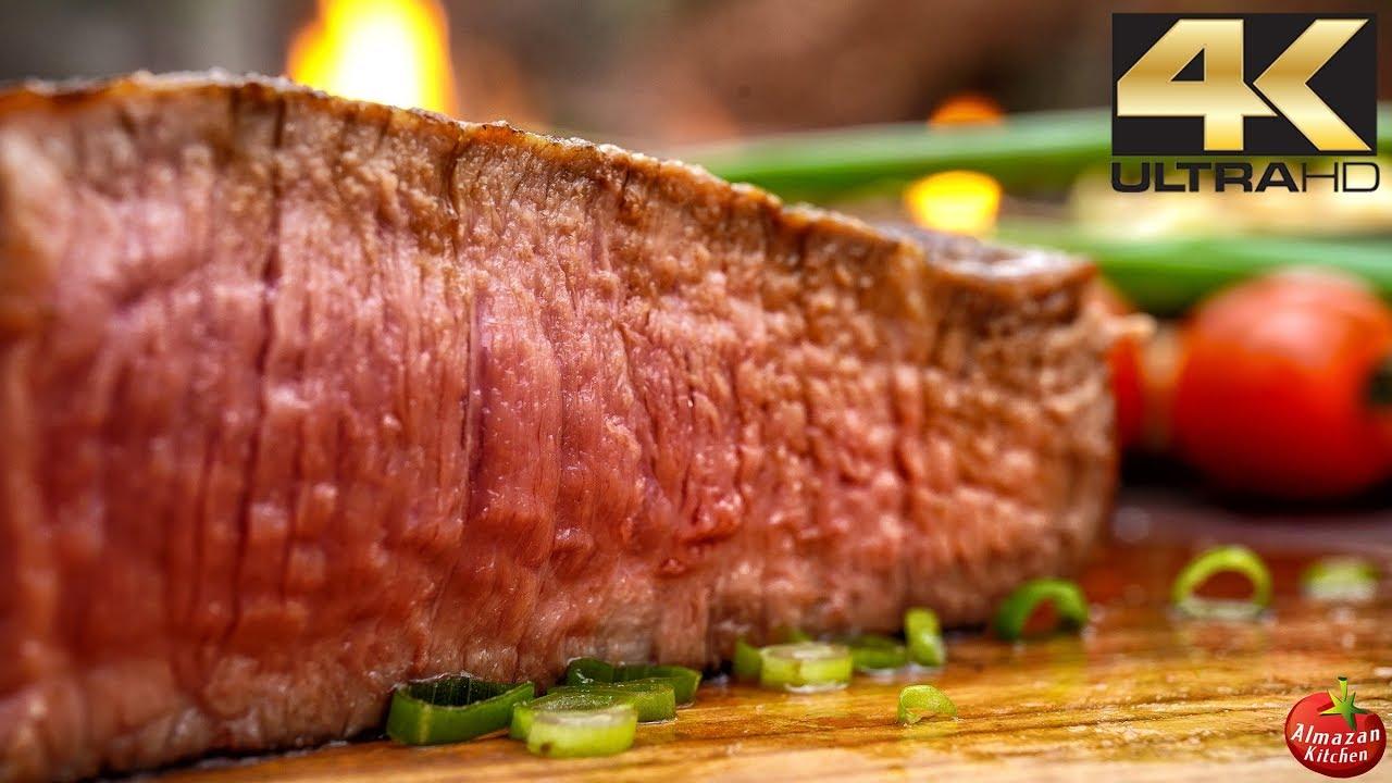 Aberdeen Steak House >> The 1000$ Godlike Steak 4K! - YOU WON'T BELIEVE! - YouTube