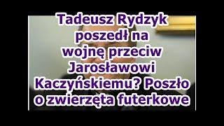 Tadeusz Rydzyk poszedł na wojnęprzeciw Jarosławowi Kaczyńskiemu? Poszło o zwierzęta futerkowe