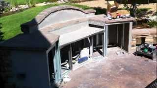 Broomfield Outdoor Kitchen Contractor Building An Outdoor Kitchen