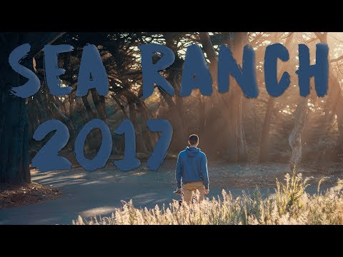 Sea Ranch 2017