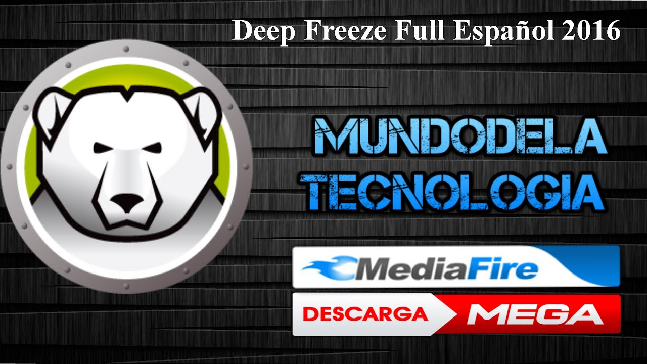 Descargar Deep Freeze 6.30 Download