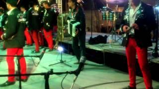 Banda Candela - Tragos de Amargo Licor