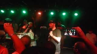 Mobb Deep - It's Mine (Live 9-17-2013)