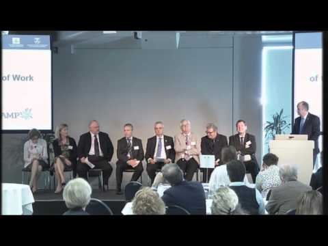 Panel Discussion - Implications of the Health Benefits of Work for New Zealand