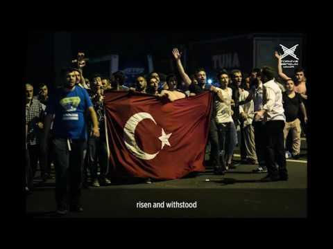 15 Temmuz 2016 - TÜGVA | Bu Halk Direndi [This Nation Withstood]