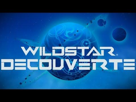 [Decouverte] Wildstar – Ep. 1 : On se marre dans ce jeu!  [FR]