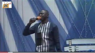 OLORUN KO SOBE, by Elijah Akintunde