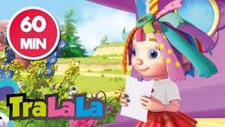 Rosie si prietenii ei (Vreau sa-mi recapat glasul) Desene animate - 60 MIN TraLaLa