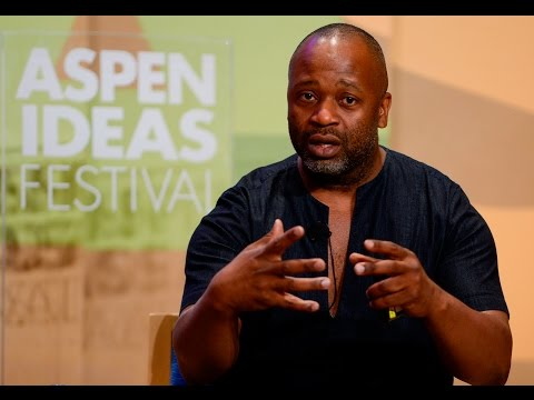 The Community Builder: In Conversation with Theaster Gates