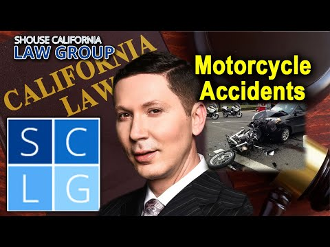 How much is my motorcycle accident lawsuit worth?