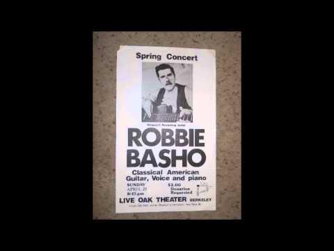 Robbie Basho - Death Song