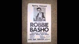 Robbie Basho - Death Song