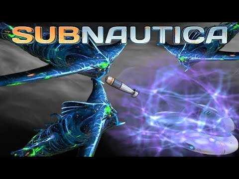 Full Download] Killing Ghost Leviathan Subnautica