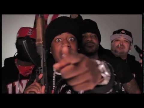 Jim Jones ft. Trav & ByrdGang - Red Rum/Pussy