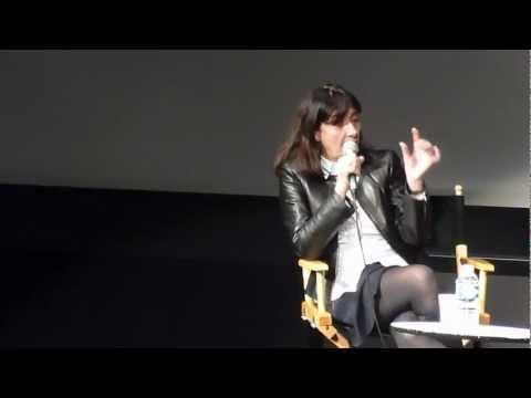 Sylvie Pialat évoque la génèse des films de Maurice Pialat - Cinémathèque française 20/02/13