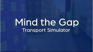ROBLOX Mind The Gap Ep 6