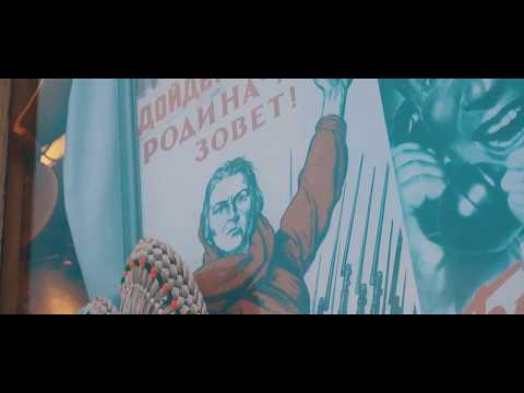 Minsk city | Short Film | Sony Nex 5T