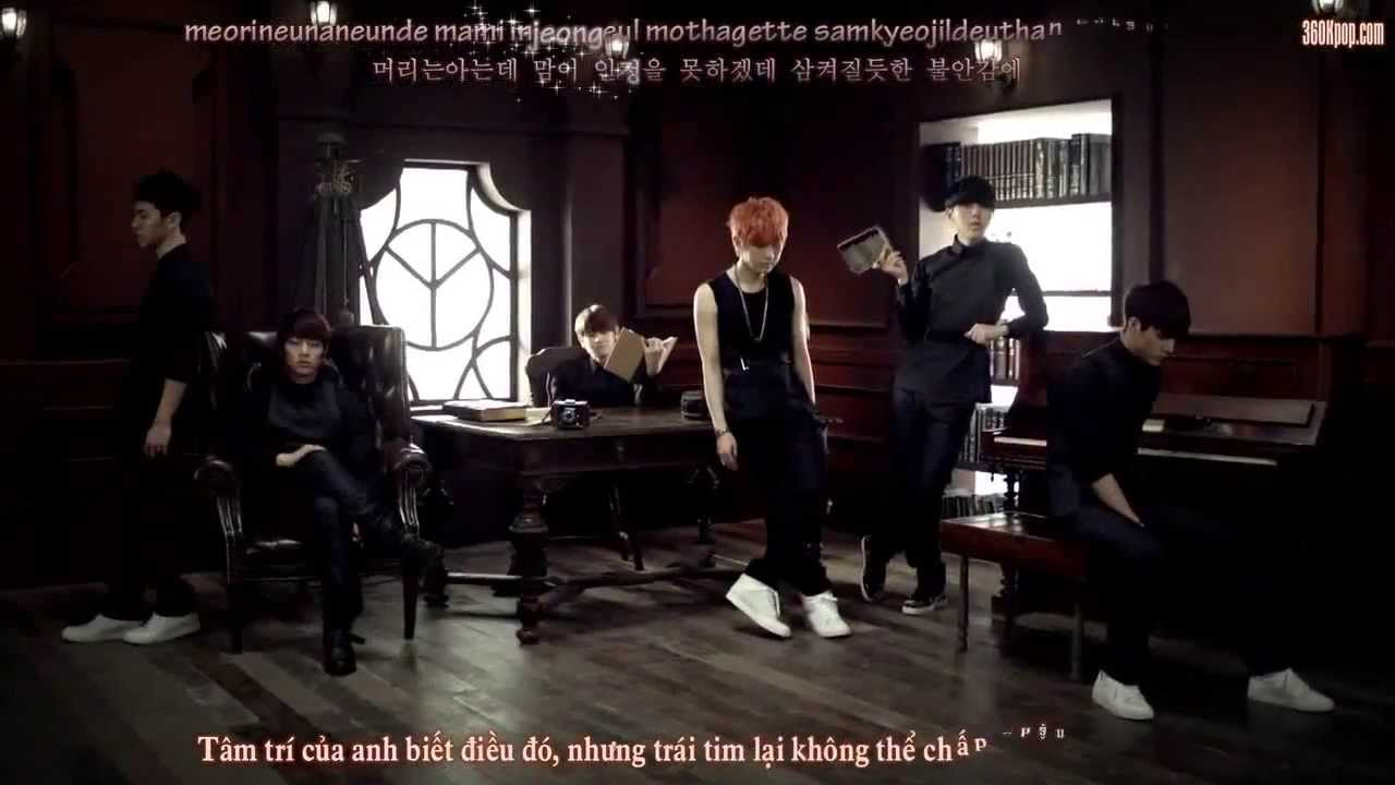 Download [Vietsub] The Fact - BEAST