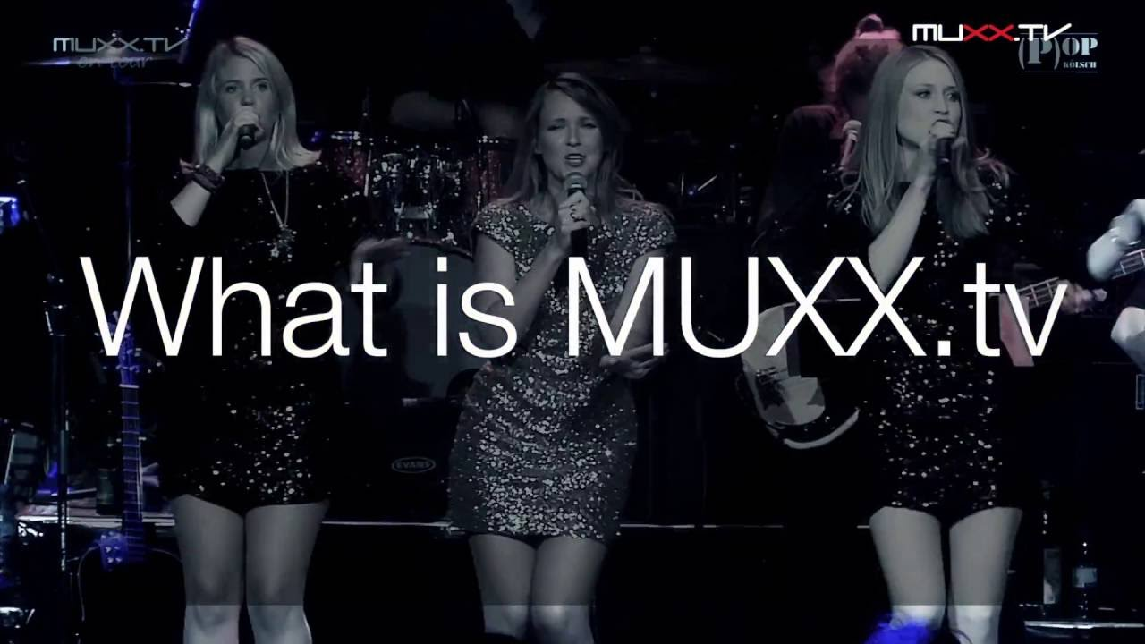 What Is MUXXtv