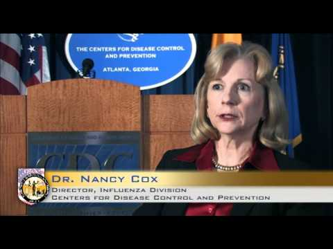 H5N1   The Next Pandemic? Part 1