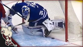 NHL: On the Goal Line [Part 3]