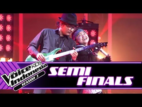"""Moses """"You Give Love A Bad Name"""" 