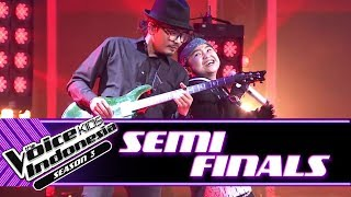 "Moses ""You Give Love A Bad Name"" 