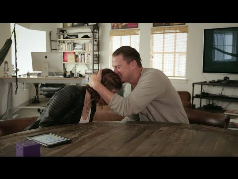 Episode 1 | Channing Tatum - YouTube