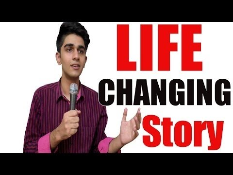 Best Powerful Motivational Speech in Urdu/Hindi | How to Manage Stress? | Life Changing Video