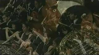 Prokofiev Symphony No.5 in B flat Op.100 III.Adagio I.Parte