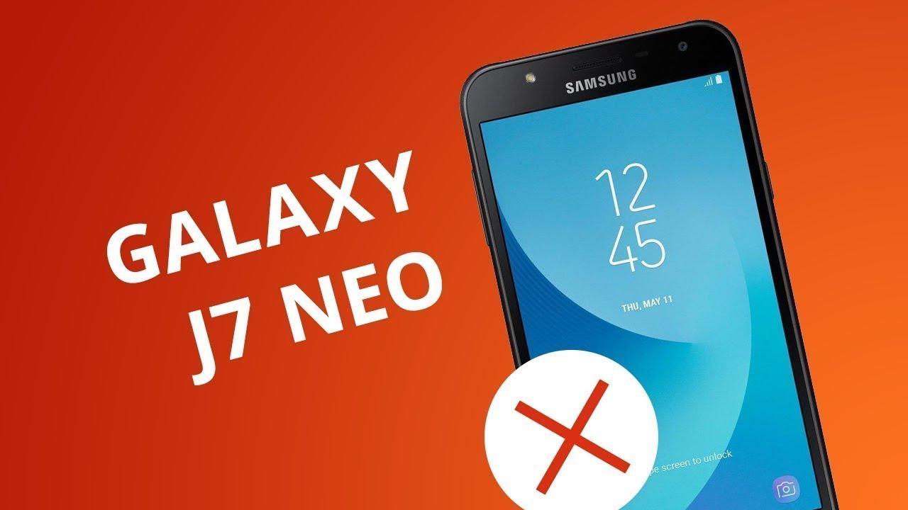 7f3a0afc0d2 5 Motivos para NO comprar el Samsung Galaxy J7 Neo - YouTube
