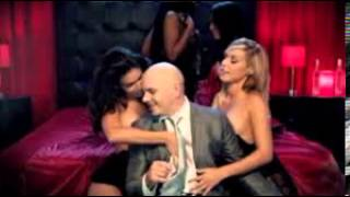 Gambar cover Pitbull Feat TJR   Don't Stop the Party