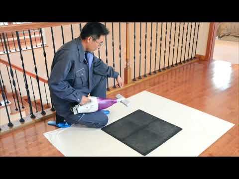 東急Re・デザイン 動画で見る住まいのメンテナンス 天井用空調フィルターの清掃